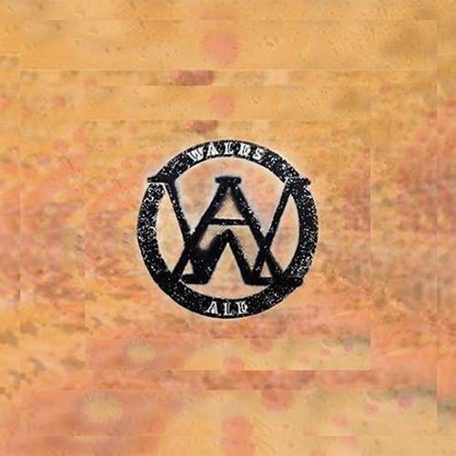 Wales Ale website logo.