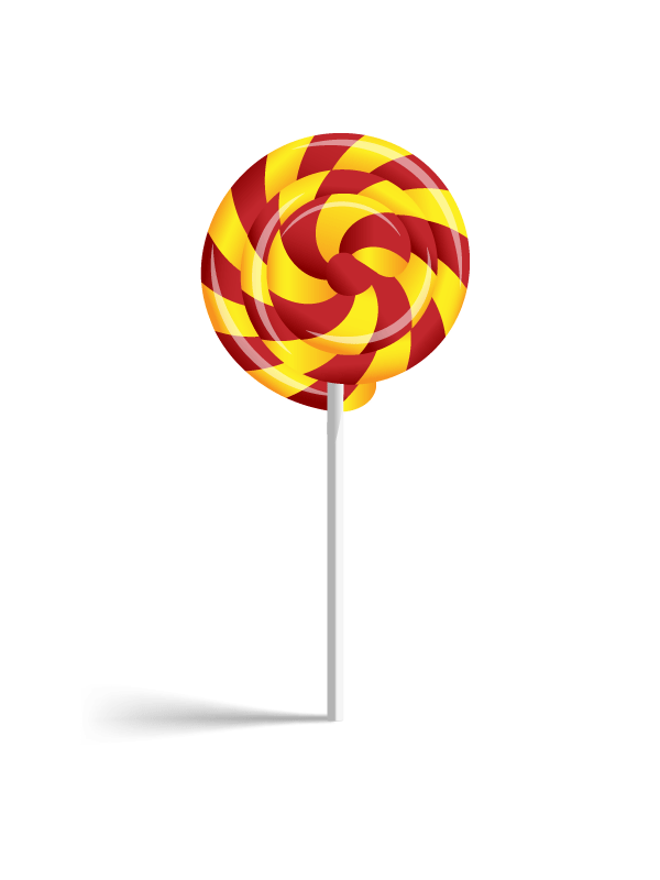 Illustrator Lollipop.