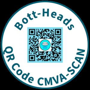 CMVA QR Code image.